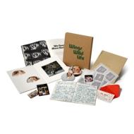 Wild Life (3CD+DVD)