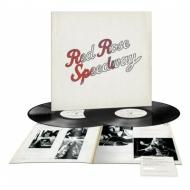 Red Rose Speedway オリジナル・ダブル・アルバム・ヴァージョン【通常輸入盤】(2枚組アナログレコード)