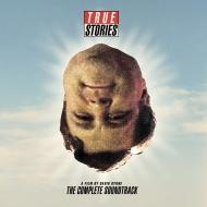 True Stories A Film By David Byrne オリジナルサウンドトラック (アナログレコード)
