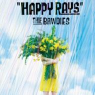 HAPPY RAYS 【完全生産限定盤】(7インチシングルレコード)