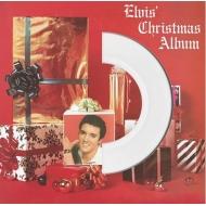 Christmas Album (カラーヴァイナル仕様/アナログレコード/DOL)