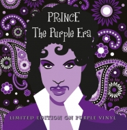 Purple Era -The Very Best Of 1985-' 91 (アナログレコード/CODA Publishing)