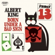 Born Under A Bad Sign <紙ジャケット>