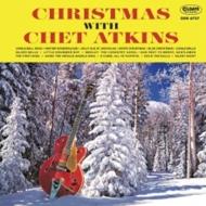 Christmas With Chet Atkins <紙ジャケット>