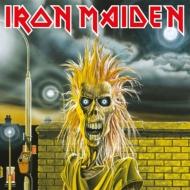 Iron Maiden: 鋼鉄の処女 (ザ スタジオ コレクション リマスタード)