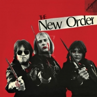 New Order (カラーヴァイナル仕様/アナログレコード/Cleopatra)
