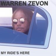 My Ride's Here (180グラム重量盤レコード/Ship To Shore)