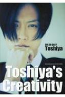 Toshiya's Creativity(仮)
