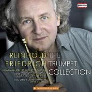 ラインホルト・フリードリヒ/ザ・トランペット・コレクション(10CD)