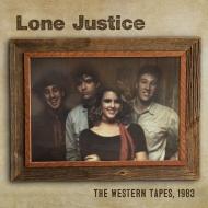 Western Tapes, 1983 (12インチシングルレコード)