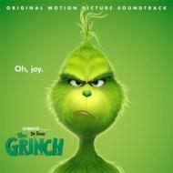 Dr.Seuss' The Grinch