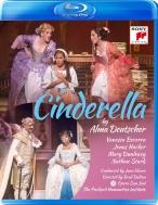 歌劇『シンデレラ』全曲 ダルトン演出、ジェーン・グラヴァー&サンノゼ・オペラ、ヴァネッサ・ベセッラ、ジョナス・ハッカー、他(2017 ステレオ)