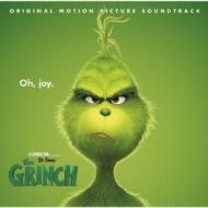 「グリンチ」オリジナル・サウンドトラック