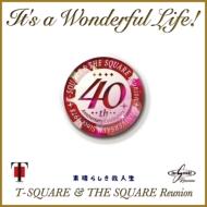 It' s a Wonderful Life! 【完全生産限定盤】(アナログレコード)