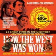 Big Country / How The West Was Won