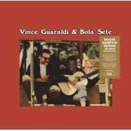Vince & Bola (180グラム重量盤レコード/DOL)
