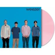 Weezer (Blue Album)【HMV限定販売】(ピンク・ヴァイナル仕様/アナログレコード)