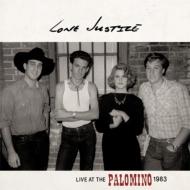 Live At The Palomino