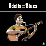 Odetta And The Blues (アナログレコード/waxtime500)