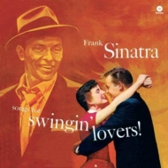 Songs For Swingin' Lovers (カラーヴァイナル仕様/180グラム重量盤レコード/waxtime in color)