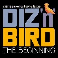 Diz 'n' Bird: The Beginning (2CD)