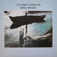 A Curious Feeling <Blu-spec CD/紙ジャケット>