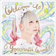 Welcome To YO(u)NAP! World