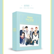 BTS JAPAN OFFICIAL FANMEETING VOL 4 [Happy Ever After] 【初回生産限定盤】(3DVD)