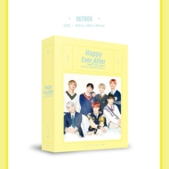 BTS JAPAN OFFICIAL FANMEETING VOL 4 [Happy Ever After] 【初回生産限定盤】(3Blu-ray)