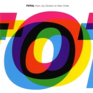 Total: From Joy Division To New Order (2枚組アナログレコード)
