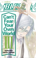 BLEACH Can't Fear Your Own World 3 JUMP jBOOKS
