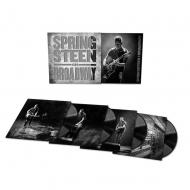 Springsteen On Broadway (4枚組アナログレコード)