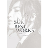 Jang Keun Suk BEST Works 2011-2017〜FAN SELECT〜【初回限定盤】 (+Blu-ray)