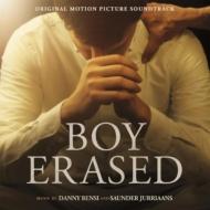 ボーイ・イレーズド Boy Erased オリジナルサウンドトラック (180グラム重量盤レコード/Music On Vinyl)