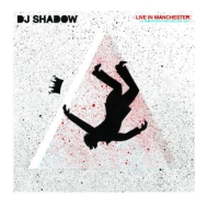 Live In Manchester (2枚組アナログレコード)