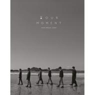 Special Album: HOUR MOMENT (Hour Ver.)