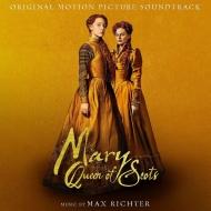 メアリー・クイーン・オブ・スコッツ オリジナルサウンドトラック (2枚組アナログレコード)