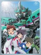 新幹線変形ロボ シンカリオン Blu-ray BOX1 通常版