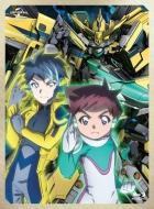 新幹線変形ロボ シンカリオン Blu-ray BOX3 通常版