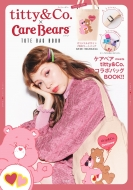 titty & Co.×Care Bears TOTE BAG BOOK
