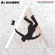 Live In Manchester (+DVD)