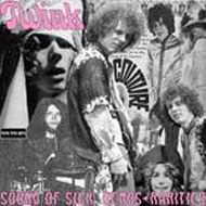 Sound Of Silk: Demos & Rarities