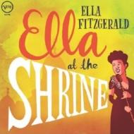 Ella At The Shrine【2018 RECORD STORE DAY BLACK FRIDAY 限定盤】(アナログレコード)