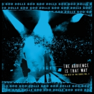 Audience Is That Way (The Rest Of The Show)Live, Vol.2 (Limited To 3000)