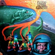 Flood【2018 RECORD STORE DAY BLACK FRIDAY 限定盤】(2枚組アナログレコード)