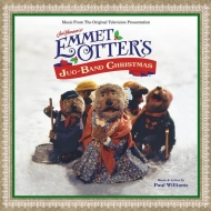 Jim Henson's Emmet Otter's Jug-band Christmas【2018 RECORD STORE DAY BLACK FRIDAY 限定盤】(アナログレコード)