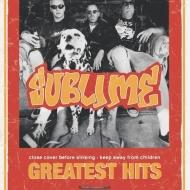 Greatest Hits (+flexi Disc)(Yellow Vinyl, Matchbook Style Jacket)