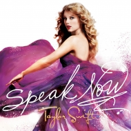 Speak Now (180 Gram, Smoke Colored Vinyl, Numbered / Limited To 4000)