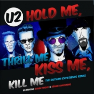 Hold Me Thrill Me Kiss Me Kill Me (The Gotham Experience Remix)【2018 RECORD STORE DAY BLACK FRIDAY 限定盤】(12インチシングルレコード)