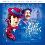 メリー・ポピンズ リターンズ オリジナル・サウンドトラック 【英語盤】